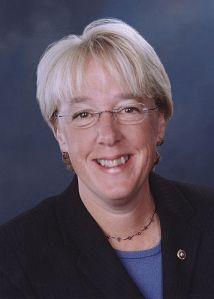 Congresswoman Patty Murray