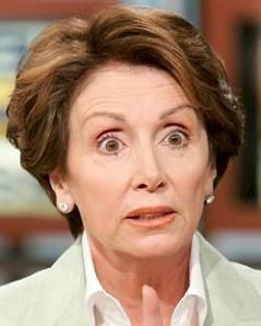 Speaker of the House Pelosi