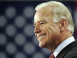 VP Biden, Oopppsss Again?