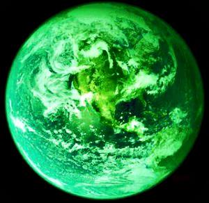GORE'S EARTH