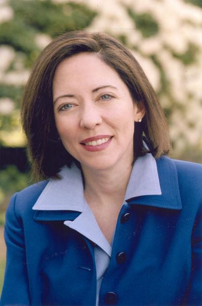 Senator Maria Cantwell