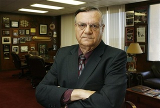 DON'T MESS WITH SHERIFF JOE