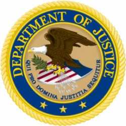 DEPARTMENT OF JUSTICE?  IS IT UNDER OBAMA?