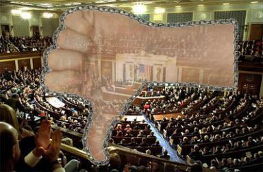 senate THUMBS DOWN