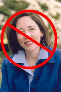 CANTWELL MUST GO!  SHE IS BAD FOR WASHINGTON AND SHE IS BAD FOR AMERICA AND SHE IS BAD FOR DEMOCRACY!